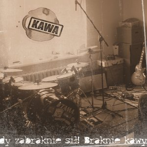 Image for 'KAWA.'