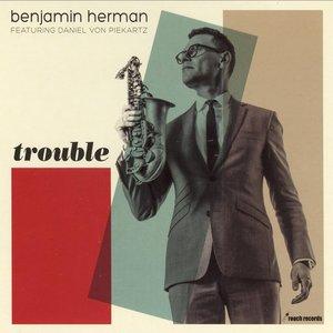 Bild für 'Trouble'