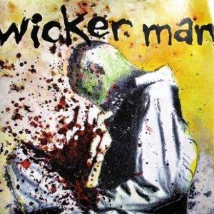 Image pour 'wicker man'