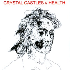 Image pour 'HEALTH // CRYSTAL CASTLES'