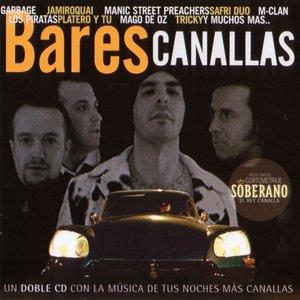 Bild für 'Bares Canallas (disc 2)'