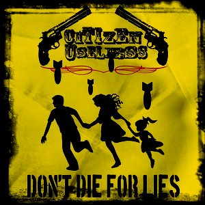 Image for 'Don't Die For Lies (2009)'