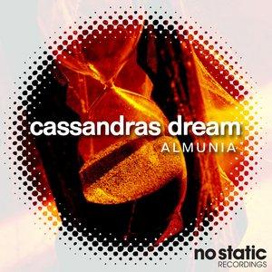 Image for 'Cassandra's Dream'
