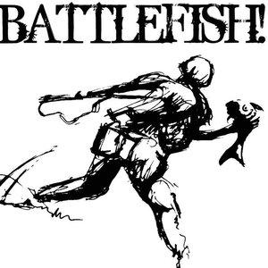 Image for 'Battlefish'