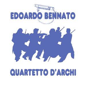 Bild für 'Quartetto d'archi'