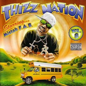 Image for 'Thizz Nation Vol. 8'