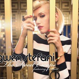Imagen de 'Gwen Stefani & André 3000'