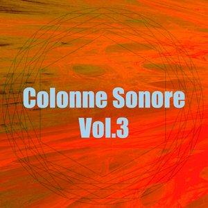 Image for 'Colonne sonore, vol. 3'