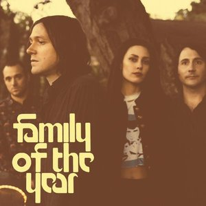 Image for 'Family Of The Year'