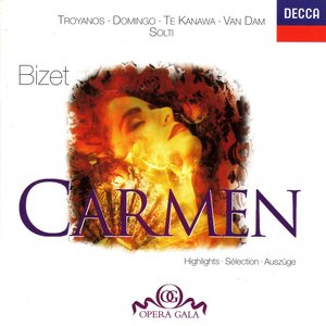 Image for 'Carmen'