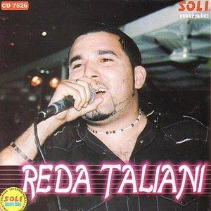 Image for 'Reda Taliani'
