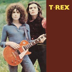 Bild für 'T.Rex'