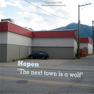 Immagine per 'The next town is a wolf'