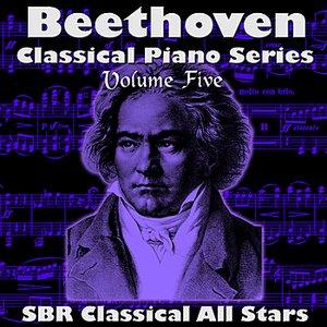 Image for 'Piano Sonata No. 16 in G Major, Op. 31: III. Rondo'