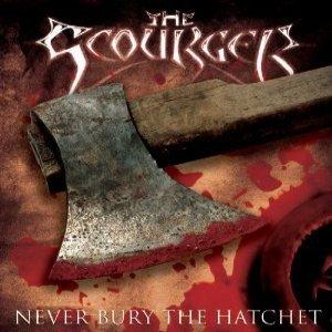 Imagem de 'Never Bury The Hatchet'