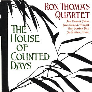 Image for 'The House of Counted Days'
