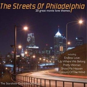 Imagen de 'The Streets of Philadelphia'