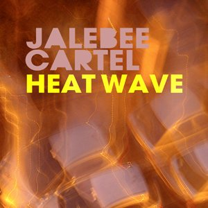 Image for 'Heat Wave'