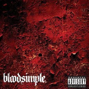 Image for 'bloodsimple EP'