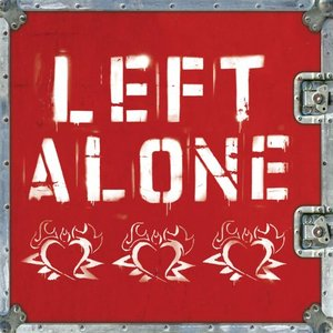 Image for 'Left Alone'