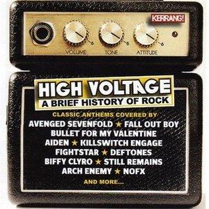 Image for 'Kerrang! High Voltage (disc 2)'