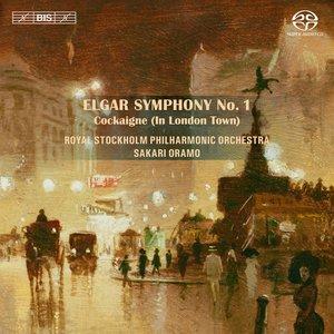Image for 'Symphony No. 1; Cockaigne'