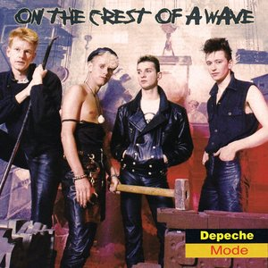 Image for 'On the Crest of a Wave'