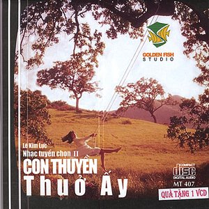Image for 'Con Thuyen Thuo Ay Vol II'
