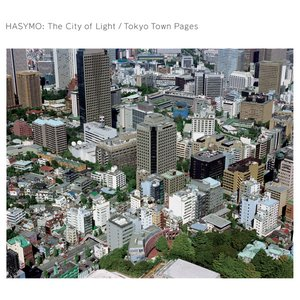 Image for 'The City of Light / Tokyo Town Pages'