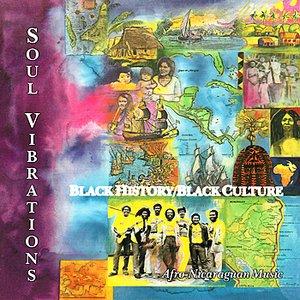 Immagine per 'Soul Vibrations Black History / Black Culture : Afro-Nicaraguan Music'