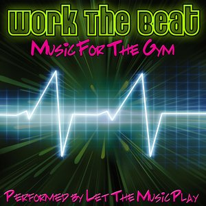 Image for 'Work The Beat'
