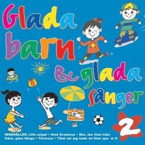 Image for 'Glada Barn & Glada Sånger Volym 2'