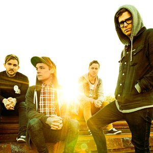 Image for 'The Amity Affliction'