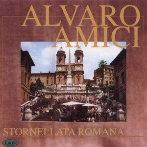 Image for 'Stornellata Romana'