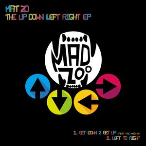 Image for 'The Up Down Left Right EP'