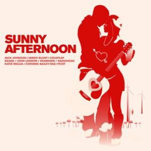 Immagine per 'Sunny Afternoon'