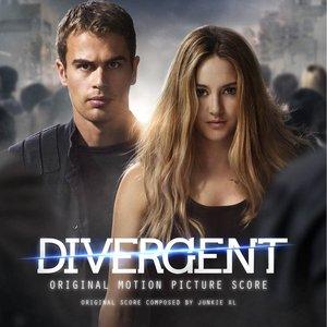 Immagine per 'Divergent: Original Motion Picture Score'