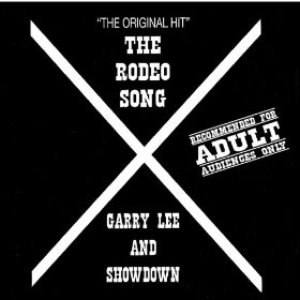 "Image pour 'The Rodeo Song ""The Original Hit""'"