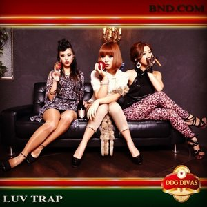 Image for 'Luv Trap'