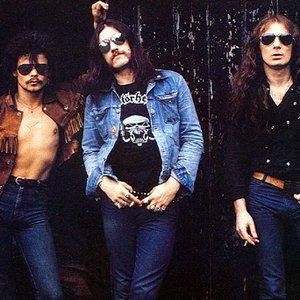 Immagine per 'Motörhead'