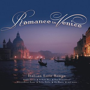 Image for 'Romance In Venice'