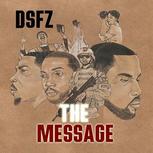 Image for 'The Message Album'