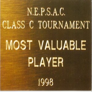 Image for 'Most Valuable Player'