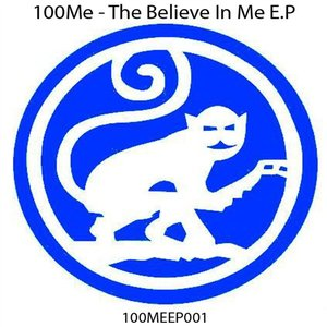Image for 'The Believe In Me E.P'