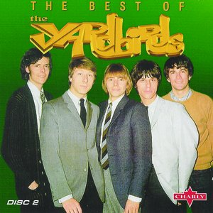 Image for 'The Best Of The Yardbirds CD2'