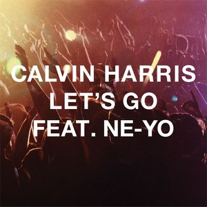 Image for 'Let's Go - Radio Edit'