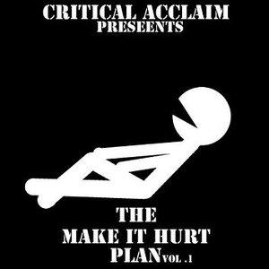 Image for 'Make It Hurt Plan'