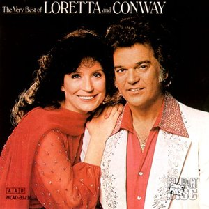 Image for 'The Very Best Of Loretta Lynn And Conway Twitty'