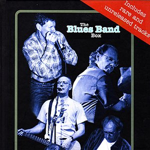 Image for 'The Blues Band Box'