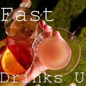 Image for 'MFast - Drinks Up - Single'